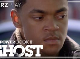 Power Book II- Ghost Starzplay