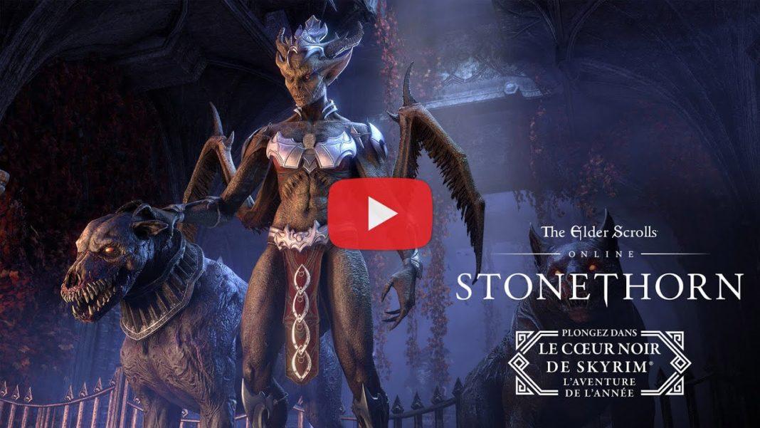 The Elder Scrolls Online - Stonethorn