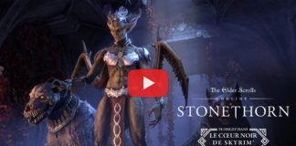 The Elder Scrolls Online - Stonethorn