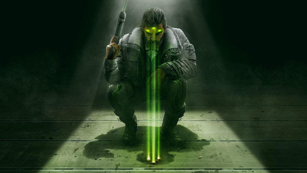 Tom Clancy's Rainbow Six Siege - Opération Shadow Legacy