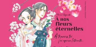 À nos fleurs éternelles
