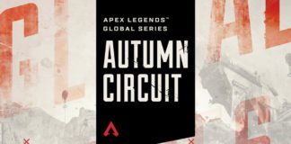 Apex Legends Global Series Autumn Circuit