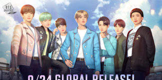 BTS Universe Story