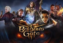 Baldur's Gate 3 Keyart_Horizontal_Final