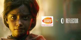 Bandai Namco Entertainment Europe X Reflector Entertainment