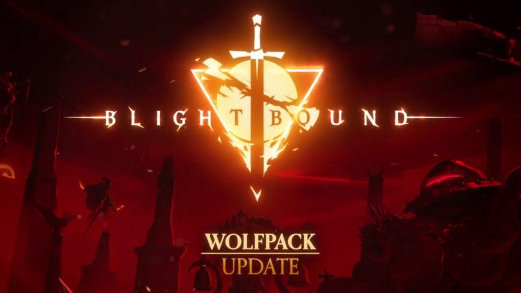 Blightbound Wolfpack