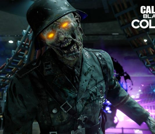 Call of Duty: Black Ops Cold War - Zombies