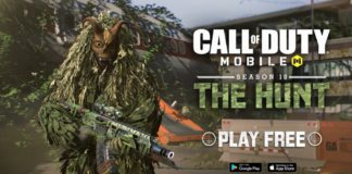 Call of Duty: Mobile Saison 10