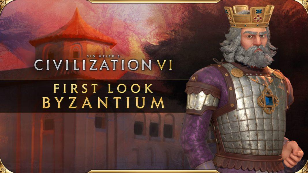 Civilization VI – Pass New Frontier