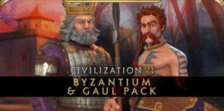 Civilization VI - Pass New Frontier