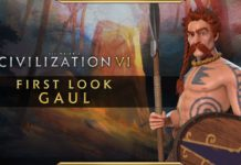 Civilization VI - Pass New Frontier