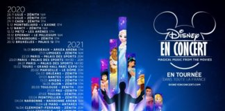 Disney en Concert Magical Music from the Movies
