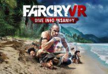 Far Cry VR : Dive Into Insanity_ka_HeroLogo_100920_9pm CEST_EN