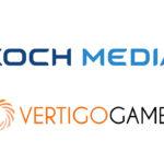 Koch Media X Vertigo Games