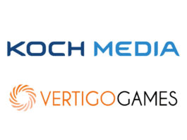 Koch Media X Vertigo Games