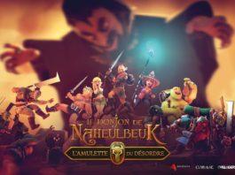 Le Donjon de Naheulbeuk : L'Amulette du Désordre