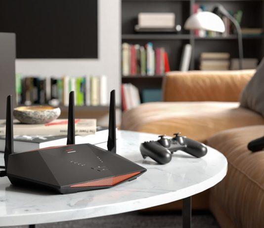 Netgear WiFi 6 Nighthawk Pro Gaming XR1000 02