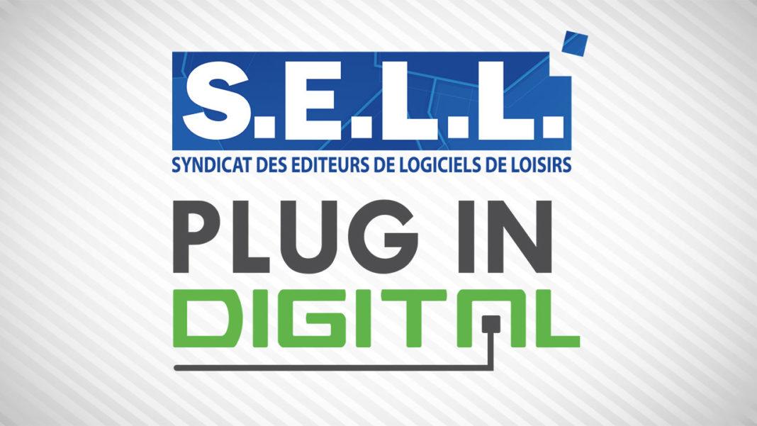 Plug In Digital X SELL