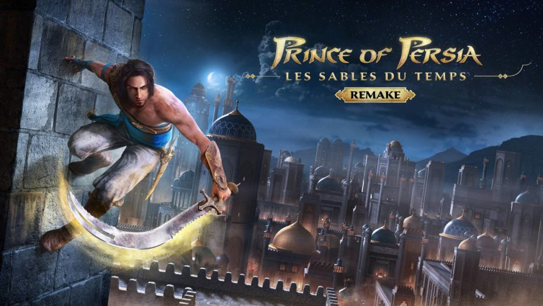 Prince of Persia: The Sands of Time Remake_ka_wide_FR_200910_9h45pm_CEST