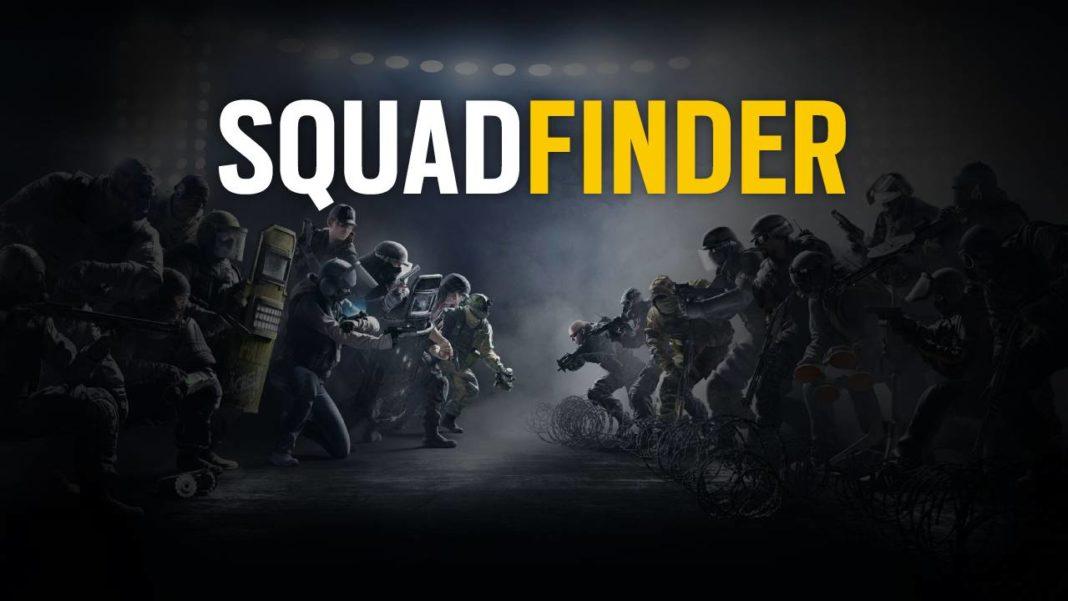 SquadFinder