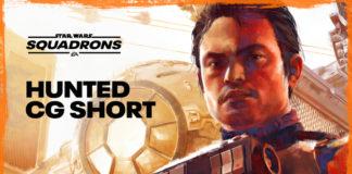Star Wars: Squadrons - Traqué