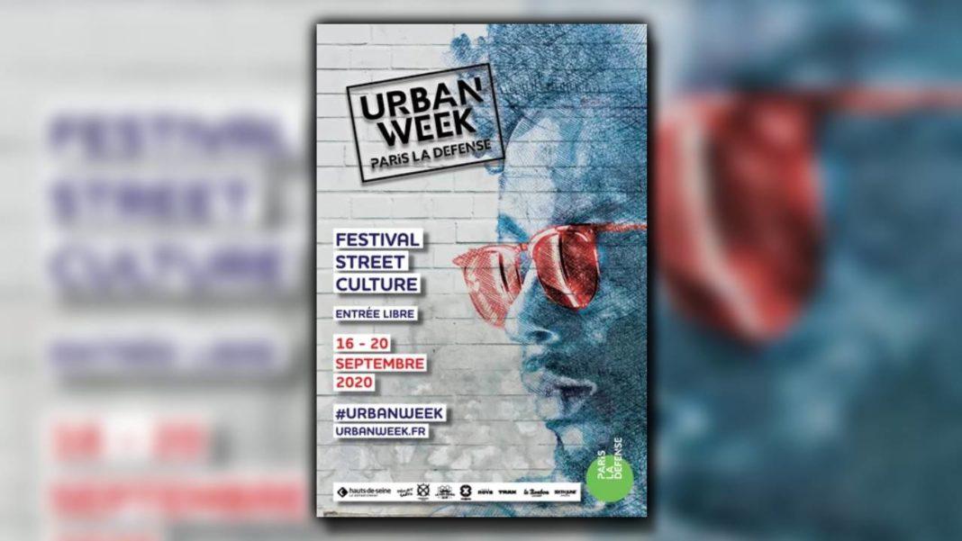 Urban Week 2020