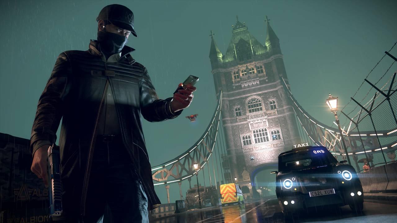 Watch Dogs Legion_screen_Aiden Tower Bridge_100920_945pmCEST
