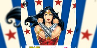 Wonder Woman X Odysséa