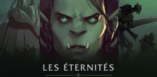 World of Warcraft - Les Éternités - Maldraxxus