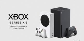 Xbox Series X:S PRéco
