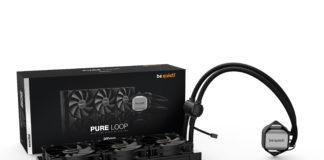 be quiet!_Pure_Loop_360er