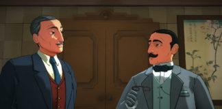 Agatha Christie : The ABC Murders