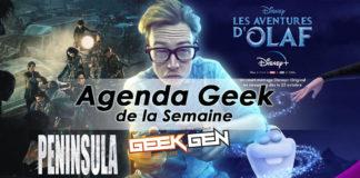 Agenda-Geek