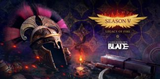 Conqueror's Blade : Legacy of Fire