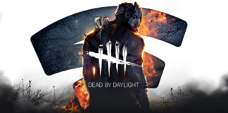 Dead by Daylight Stadia