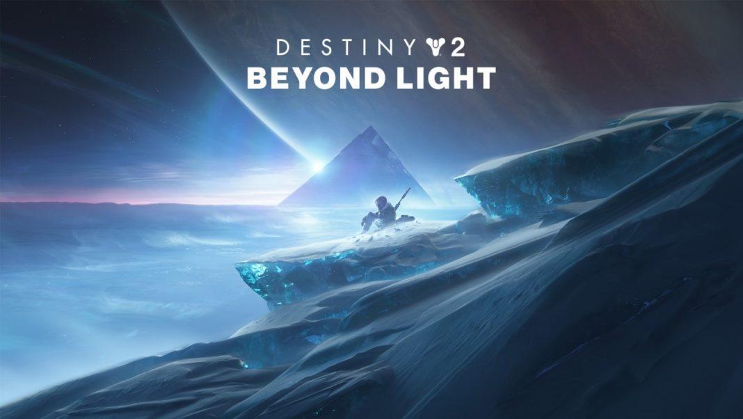 Destiny 2 - Au-delà de la lumière