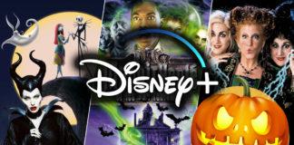 Disney+ Disney Plus Halloween 2020