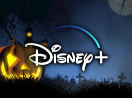 Disney+ Disney Plus Halloween