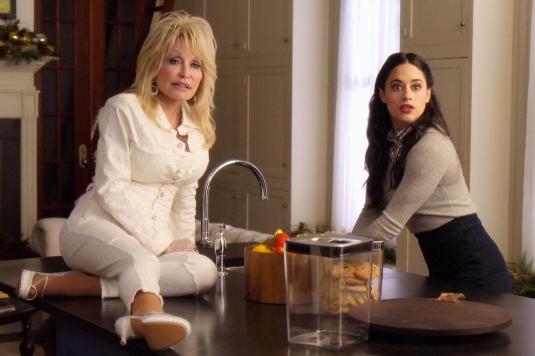 Dolly Parton : C'est Noël chez nous