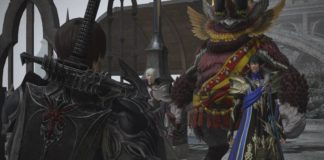 Final Fantasy XIV Online 5.4 01