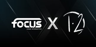 Focus Home Interactive X Douze-Dixièmes