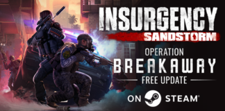 Insurgency: Sandstorm - Operation Breakaway