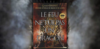 Le Feu ne tue pas un dragon