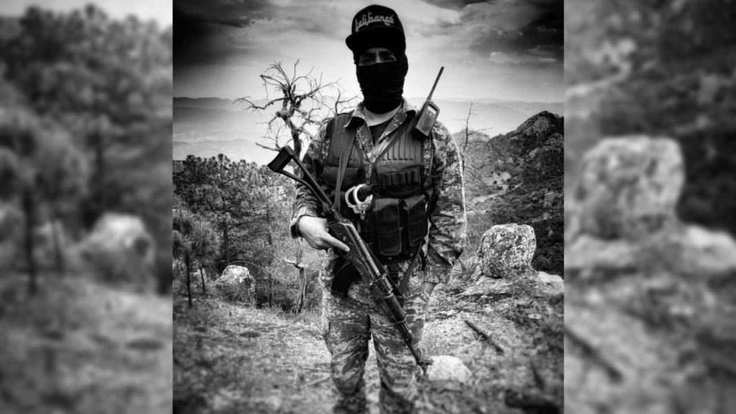 Mexique Le Sang des Frontières