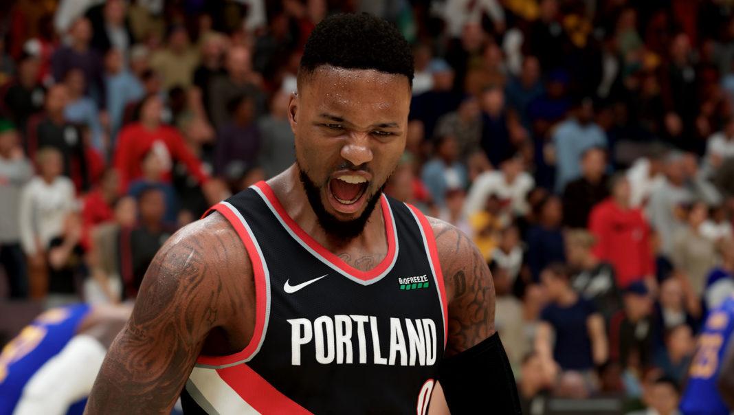 NBA-2K21-Next-Gen---Damian-Lillard-Yell