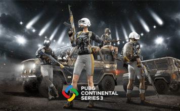 PUBG-CONTINENTAL-SERIES-3