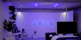 PlayStation-House