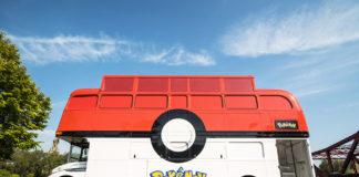 Pokémon-Bus+in+London
