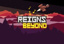 Reigns: Beyond