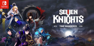 Seven Knights - Time Wanderer -